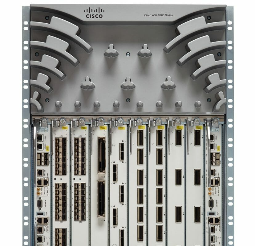 Cisco Service-Provider-Core Router