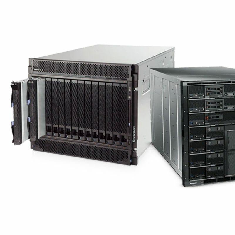 Lenovo Netzwerksoftware