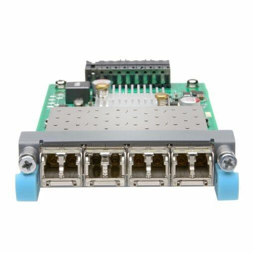 Juniper Switch EX-UM-4X4SFP