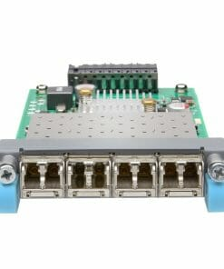 Juniper Switch EX-UM-4X4SFP