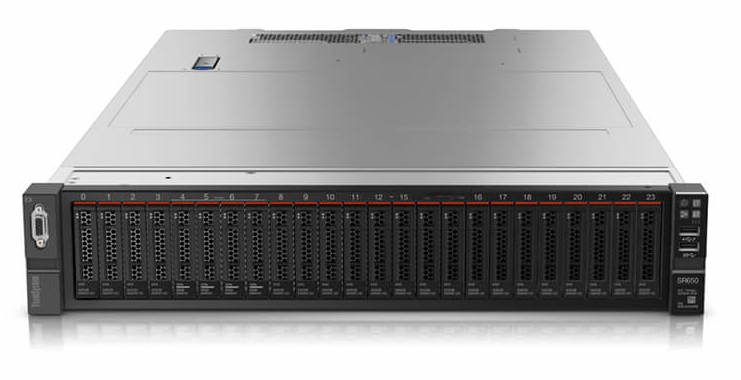 Lenovo ThinkSystem Rack Server