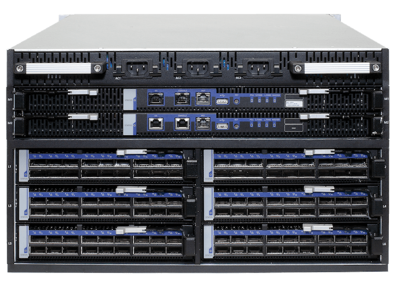 Mellanox Switch SX6506