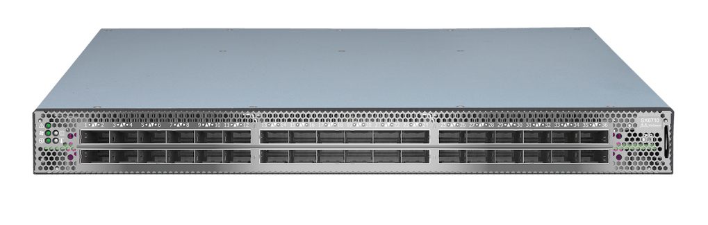 Mellanox Switch SX6710