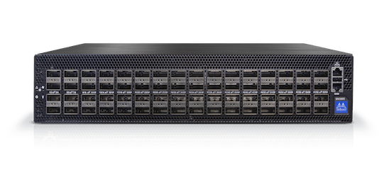 Mellanox Ethernet Switch Systems
