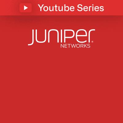 Juniper Youtube