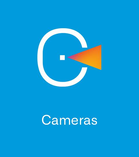 Icon Cameras Mobile