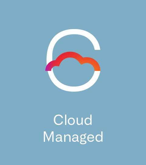 Icon Cloud Managed Mobile