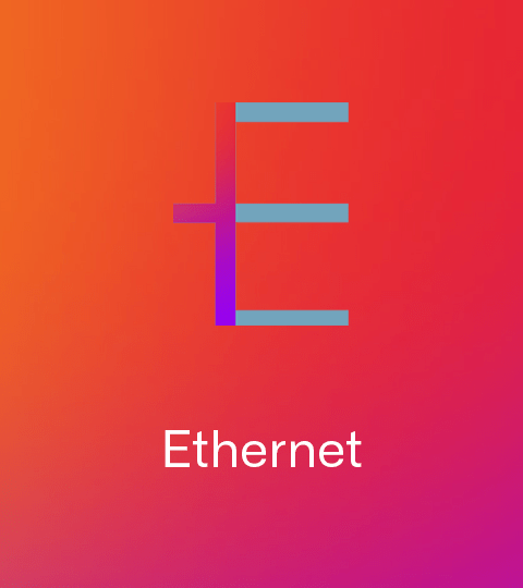 Icon Ethernet