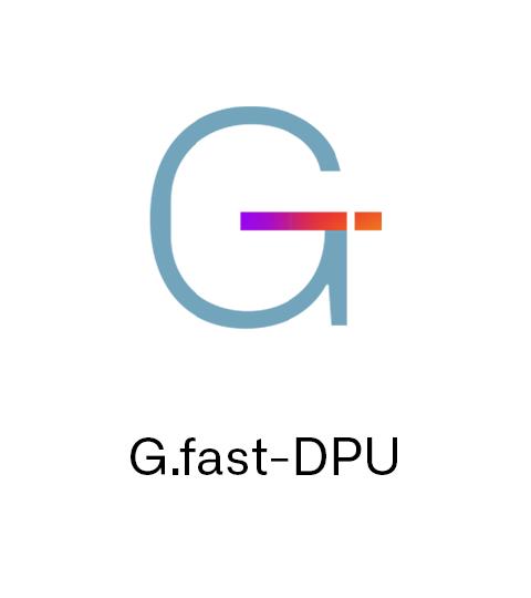 Icon G.fast-DPU
