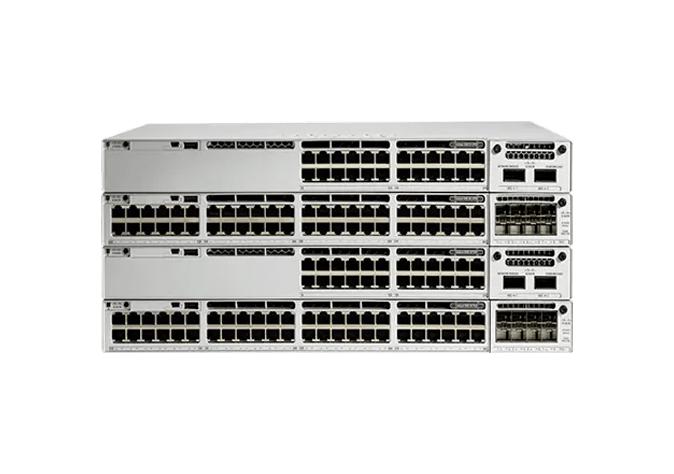 Cisco Access Switches