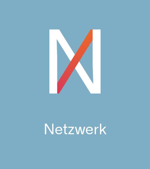 Icon Netzwerk Mobile
