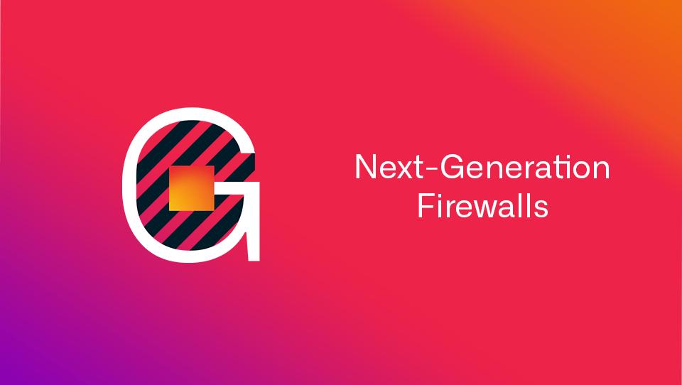 Icon Next-Generation Firewall
