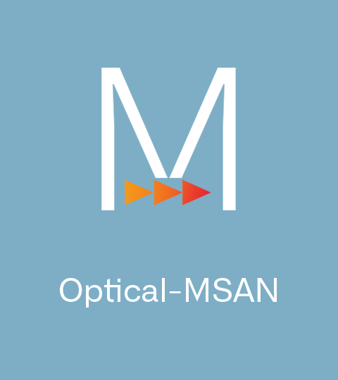 Icon Optical-MSAN