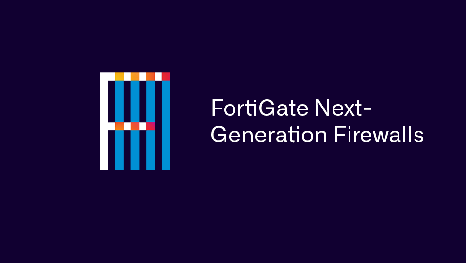Icon FortiGate Next-Generation Firewall