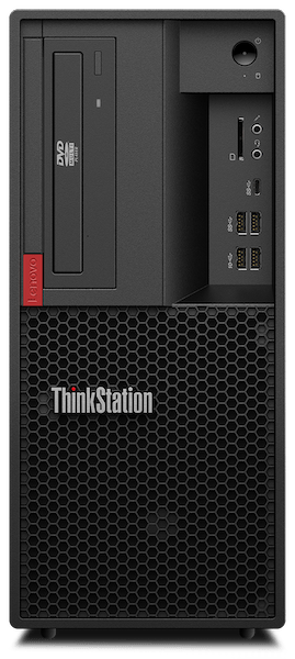 Produktbild Lenovo Workstation P330 Tower