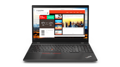 Produktbild Lenovo ThinkPad T580