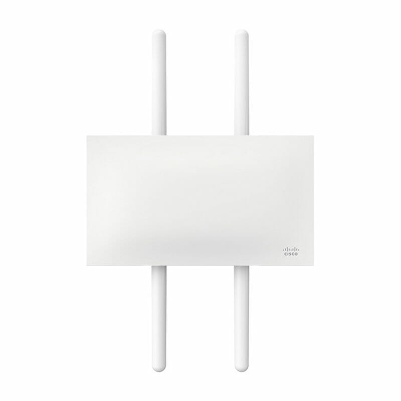 Meraki Outdoor Access Points