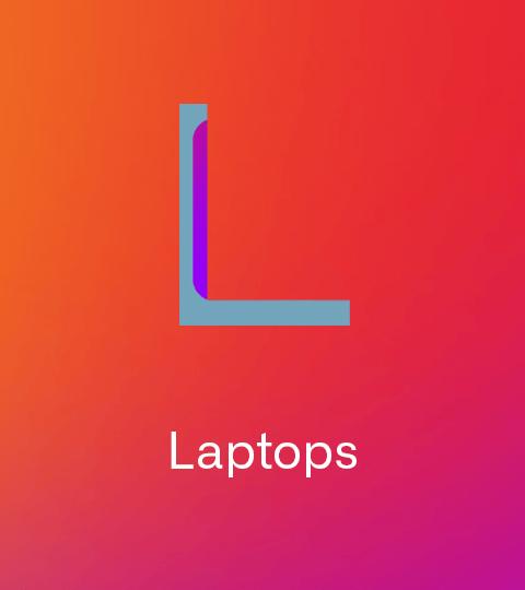 Icon Laptops