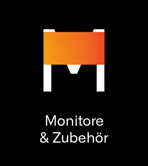 Icon Monitore und Zubehör