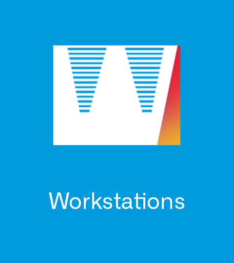Icon Workstations
