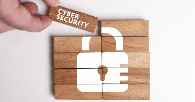 """Symbolbild Blogbeitrag """"Schutzmaßnahmen durch Next-Generation Firewalls""""."""
