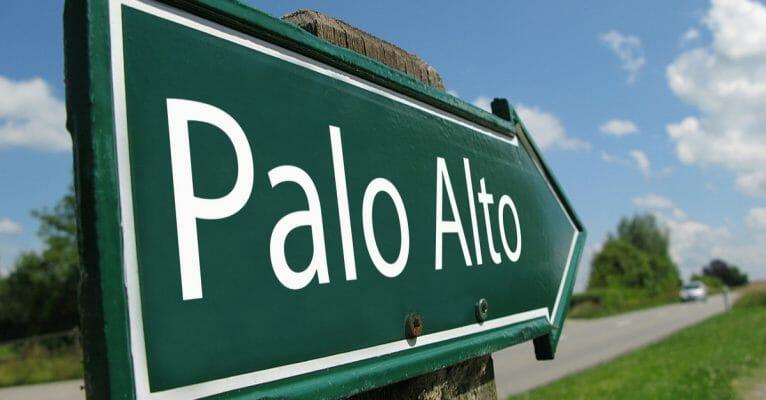 "Symbolbild ""Palo Alto ist Partner der HCD Consulting"""