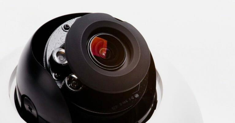 Meraki Camera