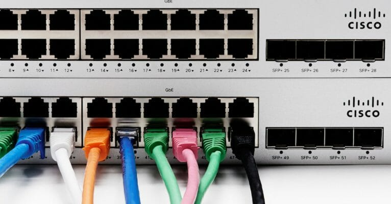 Optimierung und Neuaufstellung der behördlichen IT mit Cisco Meraki