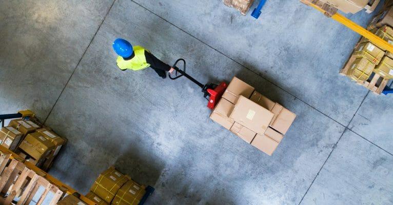 Bluetooth Low Energy in der Industrie – Mehr als nur Asset Tracking