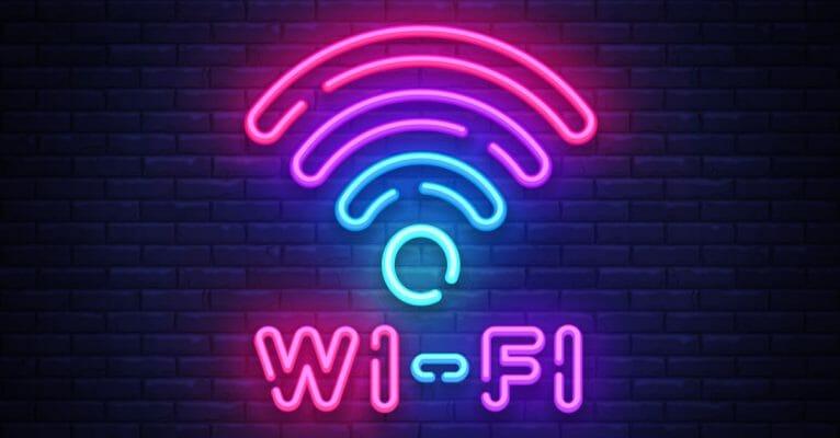 Was steckt hinter WiFi 6E