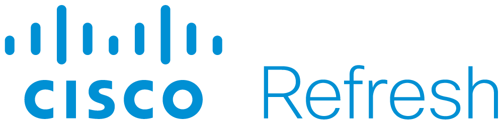 Cisco Refresh Logo
