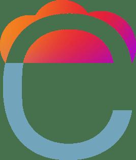 """Lenovo Cloud Services """"C""""Logo"""