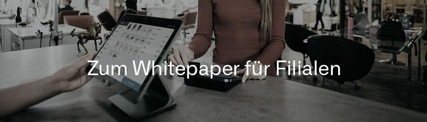 Whitepaper Netzwerk Filialen