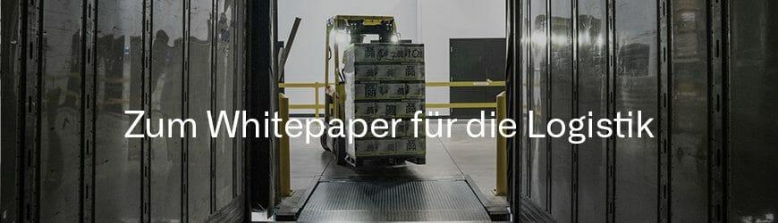Whitepaper Netzwerk Logistik
