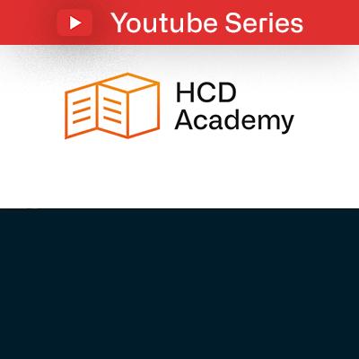 Thumbnail HCD Academy